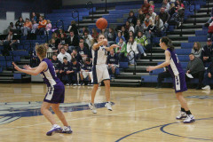 Fieldcrest Girls Basketball