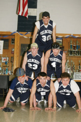 Fieldcrest Basketball