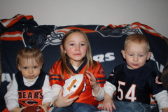 Cousins and Bears Fans