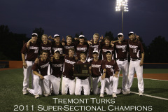 Tremont Turks Road to State