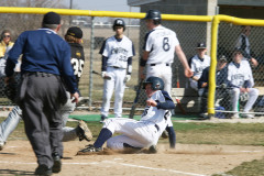 fieldcrest Knights Boys Baseball