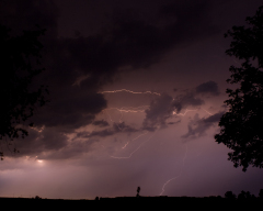 Summer Lightning Spectacular