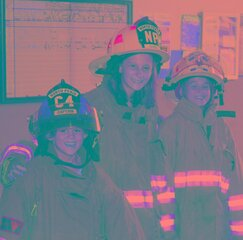 Future Firefighters!