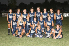 7th & 8th Lady Knights Softball
