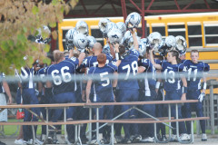 Fieldcrest Varsity Football
