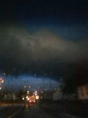 storm in canton.  july 19, 2010