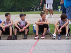 Court Kings at the Macker