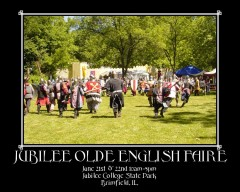 Jubilee Olde English Faire