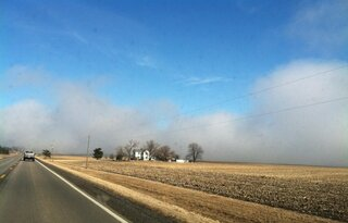 Metamora in a Cloud