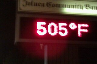 HOT Night in Toluca