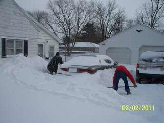 Blizzard 2011 