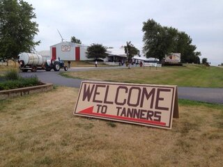 Tanners opens for 65th season