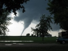 Livingston County Tornado 6/7/08