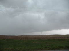 Tornado Friday April 15 2011
