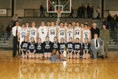 fieldcrest Varsity Boys Basketball