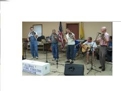 47th  Illinois State Fiddle Contest