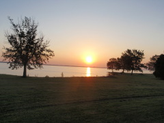 Rend Lake vacation