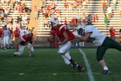 Richwoods wins season opener at Pekin.