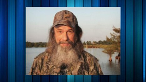"Duck Dynasty's ""Mountain Man"" coming to central Illinois"