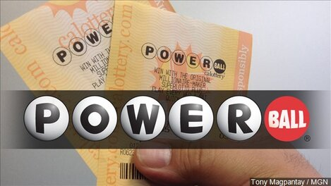 When is the next Powerball drawing and where can I watch?
