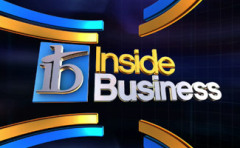 Inside Business Report  Fred Thompson