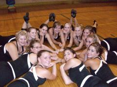Tremont Dance Camp!