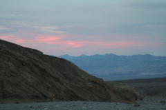 I've Been Everywhere-Death Valley Sunset, Death Valley National Park