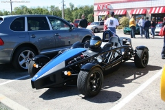 Ariel Atom - Cool Car Contest
