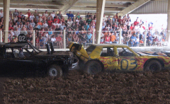 HOI Demolition Derby