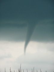 Tornadoes that happened today!