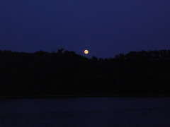 June 7, 2009 Full Moon
