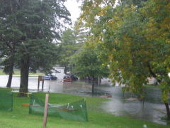 Minier, IL Flood