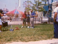 News 25 @ Noon live at the HOI fair 96' Part 2