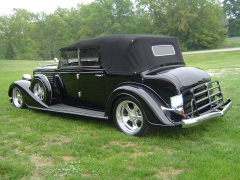 1934 Buick -COOLEST CAR CONTEST!!!!
