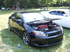 05 Scion tC - The tiC
