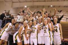 Richwoods Lady Knights win Regional