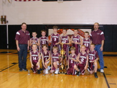 Tremont Wins 2nd Straight I.B. Tourny