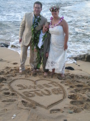 Hawaiian Ceremony of Love