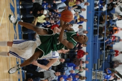 Richwoods Varsity Basketball at Limestone