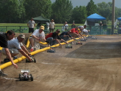 RC CAR RACING