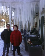 Boys N Icicles