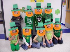 Happy St. Patty's Day!!