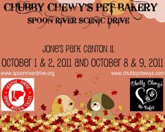 Chubby Chewy's Pet Bakery Spoon River Dr