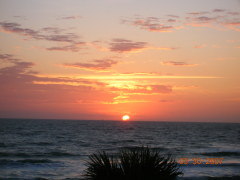 Sunrise Daytona Beach FL