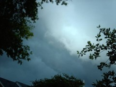 Thursday Storm in Chillicothe