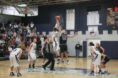 Fieldcrest Boys Varsity Basketball