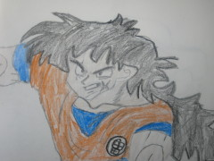Yamcha/Dragon Ball Z Kai