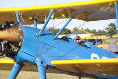 40th Annual Stearman Fly-In Galesburg