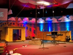 FAITH CHRISTIAN CENTRE'S VBS
