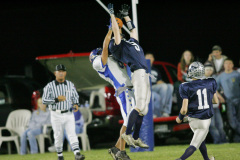 Fieldcrest Football